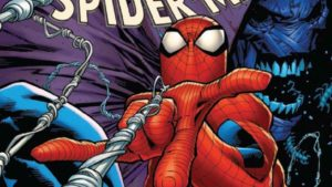 Spider-Man: El Mysterio de los cómics ha muerto de la mano de un nuevo villano infernal