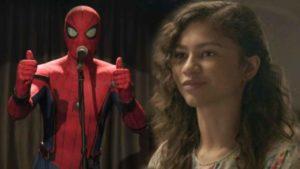 Nuevo vídeo de Spider-Man Lejos de Casa: Una noche en la ópera