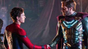 Spider-Man Lejos de Casa: Mysterio se convierte en un Vengador en el nuevo tráiler