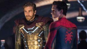 Teorías Locas: el Mysterio de Spider-Man Lejos de Casa es en realidad…