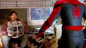Spider-Man es un fan de Star Wars… pero resulta que Tom Holland no lo es