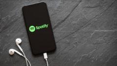 Cómo saber cuántos datos consume Spotify
