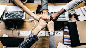 5 razones para trabajar en una startup si eres desarrollador