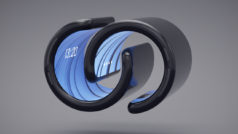 Samsung prepara un teléfono enrollable: primeros detalles