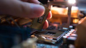Cómo saber la temperatura de la CPU de tu equipo