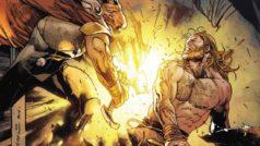 Rumor: Thor se topará con un rival alienígena en Guardianes de la Galaxia Vol. 3