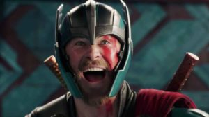 Rumor: Chris Hemsworth ha renovado su contrato con Marvel, tendremos Thor para rato