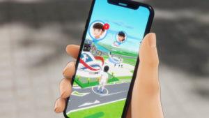Tsubasa+: llega un juego de Campeones (Oliver y Benji) al estilo Pokémon Go