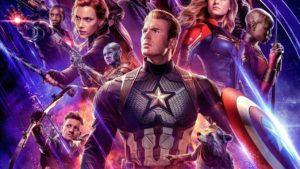 Vengadores: Endgame se reestrena el fin de semana que viene con nuevas escenas