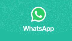 Nueva función en pruebas de WhatsApp: comparte tu Estado en Facebook o en otras apps
