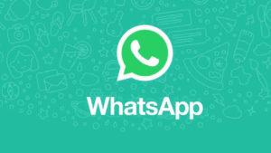 WhatsApp te dejará escuchar los audios sin necesidad de abrir la aplicación