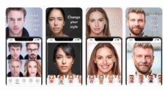 No, FaceApp no está recopilando todas las fotos de tu móvil para enviárselas al gobierno ruso
