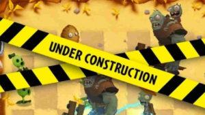 Plants vs. Zombies 3 aparece de repente y sin aviso en la Google Play Store