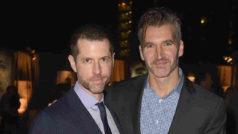 Los creadores de Juego de Tronos cancelan repentinamente su charla en la Comic-Con