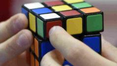 Este algoritmo resuelve un Cubo de Rubik mucho antes de que tú te pongas a ello