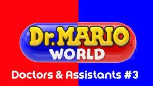 Android: el juego Dr. Mario World listo para descargar