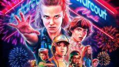 La tercera temporada de Stranger Things ya está disponible en Netflix