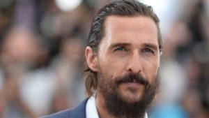 Marvel Studios quiere a Matthew McConaughey de villano