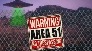 El famoso asedio al Área 51 se retransmitirá en vivo desde el… ¿Área 15?