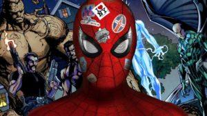 El director de Spider-Man Lejos de Casa comenta los rumores sobre Gwen Stacy y Los 6 Siniestros