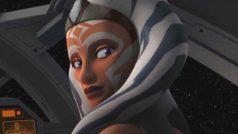 Lucasfilm quiere introducir a Ahsoka Tano en las próximas películas de Star Wars