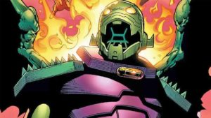 Rumor: Mark Hamill interpretará al villano Annihilus en Guardianes de la Galaxia Vol. 3