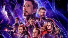 Marvel Studios muestra más escenas del rodaje de Vengadores: Endgame