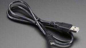 Todos los tipos de cables USB y para qué sirve cada uno