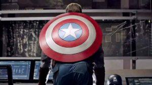 Los fans de Marvel celebran el 4 de julio felicitando al culo del Capitán América