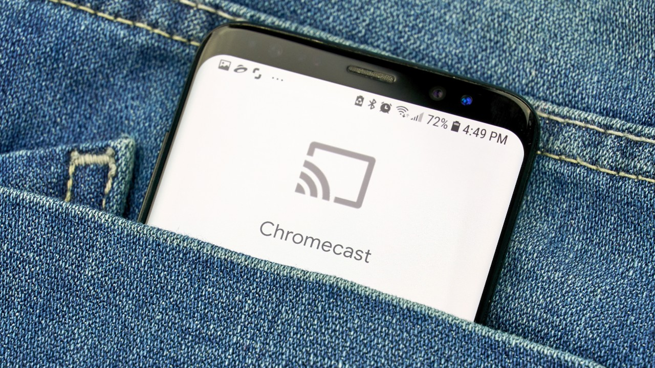 Las mejores apps compatibles con Google Chromecast
