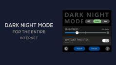 Las 4 mejores extensiones para tener modo oscuro en Firefox