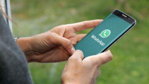 WhatsApp copia a Instagram para editar fotos y texto
