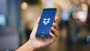 Dropbox: Cómo sincronizar automáticamente las fotos de tu móvil