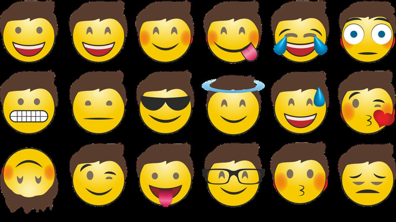 ¿Cuáles son los emoticonos más utilizados en Twitter?