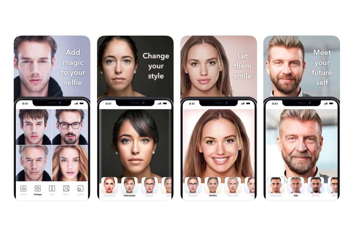 FaceApp, la aplicación viral que te convierte en viejo tiene competencia
