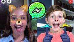 Un fallo permitió que los menores de Messenger Kids chatearan sin permiso con adultos