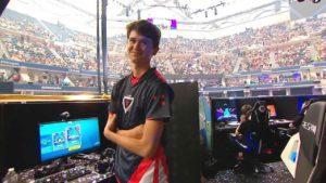 Un chaval de 16 años gana el primer torneo de Fortnite, se va a casa con 3 millones de dólares