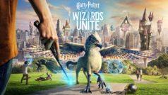 Los mejores trucos para conseguir energía en Harry Potter: Wizards Unite