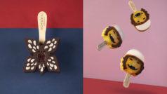Stranger Things tiene nuevo y sorprendente merchandising: ¡helados!