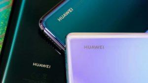 Los 5 mejores teléfonos Huawei y Honor según tu presupuesto