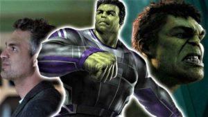 El Profesor Hulk iba a debutar originalmente en Infinity War, pero al público de prueba no le convenció la idea