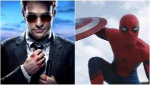 Rumor: Marvel Studios querría introducir a Daredevil en Spider-Man 3 o Doctor Strange 2