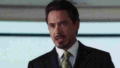 Ya puedes ver la prueba de casting que convirtió a Robert Downey Jr. en Iron Man