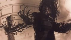 Se revela la sorprendente escena original de la forja de Rompetormentas en Vengadores: Infinity War