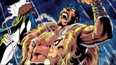 Rumor: Kraven el Cazador será de Wakanda en el Universo Cinematográfico Marvel