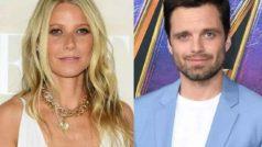 """Dramas de Marvel: Sebastian Stan se """"queja"""" de que Gwyneth Paltrow es incapaz de recordarle"""