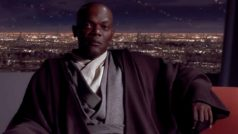 Samuel L. Jackson confiesa sus inicios como fanboy de Star Wars