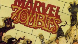 Vuelve Marvel Zombies: primera imagen teaser