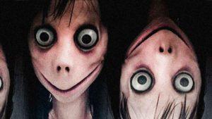 El timo viral Momo Challenge tendrá película; detrás tenemos a los productores de The Ring y The Grudge