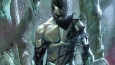 Este fan poster de la peli de Namor nos da ganas de ver a este héroe en el Universo Cinematográfico Marvel